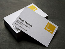 Business Cards Prinitng Services In Dubai