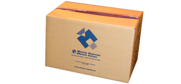 Cargo boxes Retail Packaging Dubai